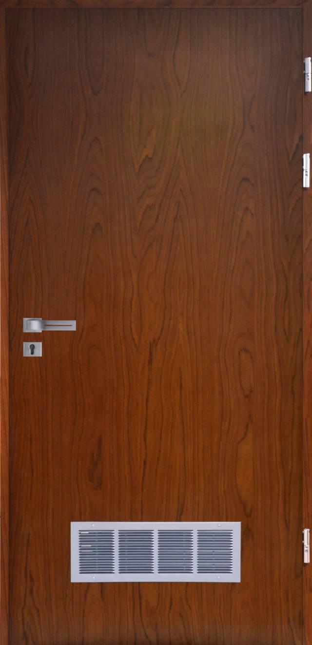 Wielofunkcyjne drzwi ppoż. - EI30 PLUS