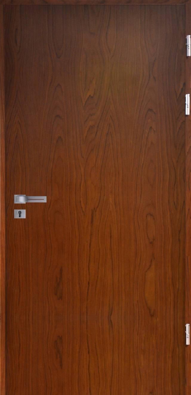 Przeciwpożarowe drzwi wielofunkcyjne EI60 PLUS