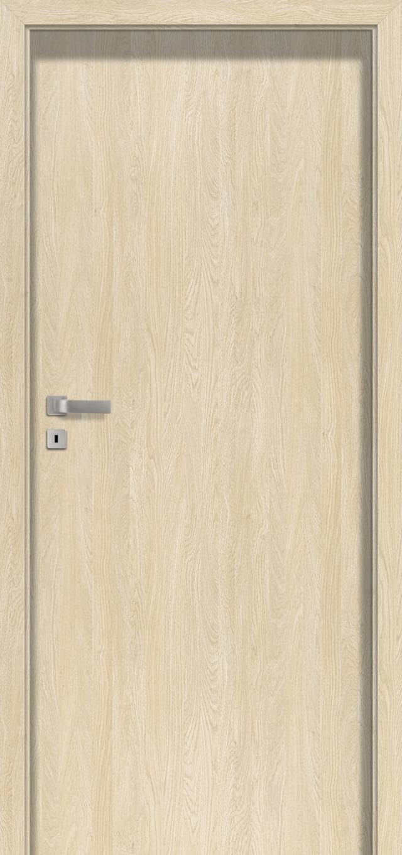 Drzwi drewniane i dźwiękoszczelne